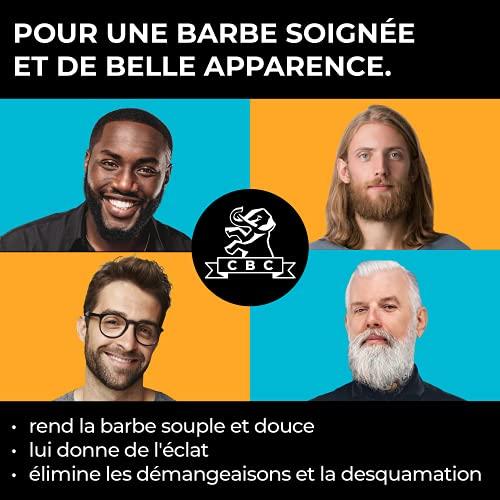 Huile a barbe original de camden barbershop company pour lentretien et le soin de barbe produit 100 naturel 50 ml 0 0