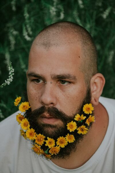 Huiles pour faire pousser la barbe